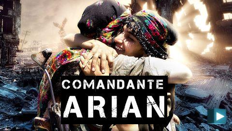 Comandante Arian(2018)