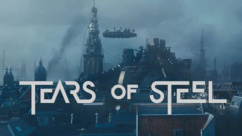Tears of Steel(2012)