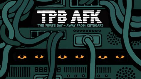 The Pirate Bay AFK(2013)